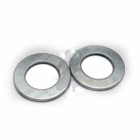 NdFeB Nemesis Ring Magnets