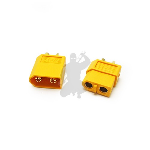 xt60 lipo battery connector