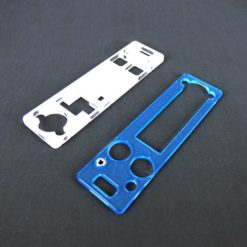 dna75, dna200, dna250 screen and board holder for mounting boards