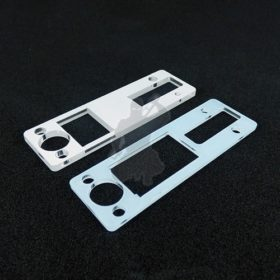 dna250c screen and board holder to securely mount a board
