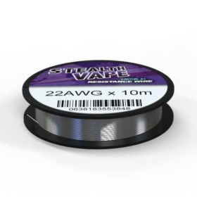 flat kanthal wire