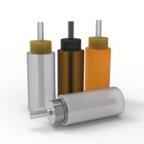 7.15ml silicone squonk bottles