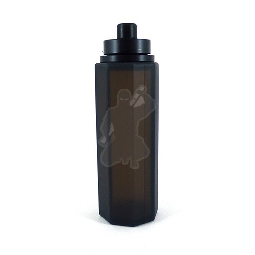 Squonk Refill Bottle. Best squonk refiller bottle. Black.
