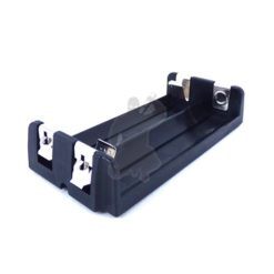 mosmax 18650 20700 21700 battery tray sled holder