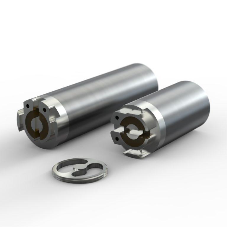 Stealthvape 18650 18350 battery tubes