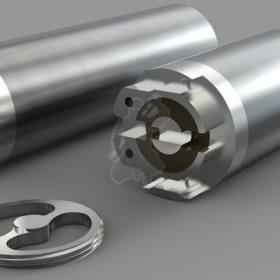 Stealthvape 18650 18350 battery tube