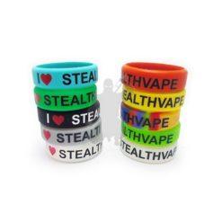I heart stealthvape vape band