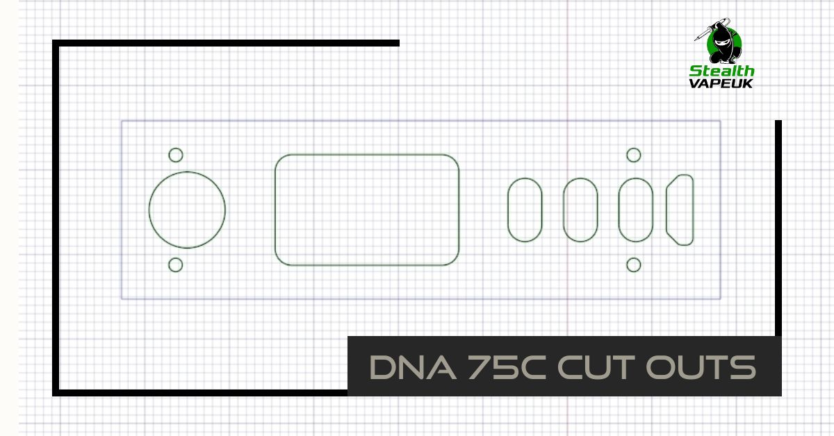 Evolv DNA 75C cut out file download
