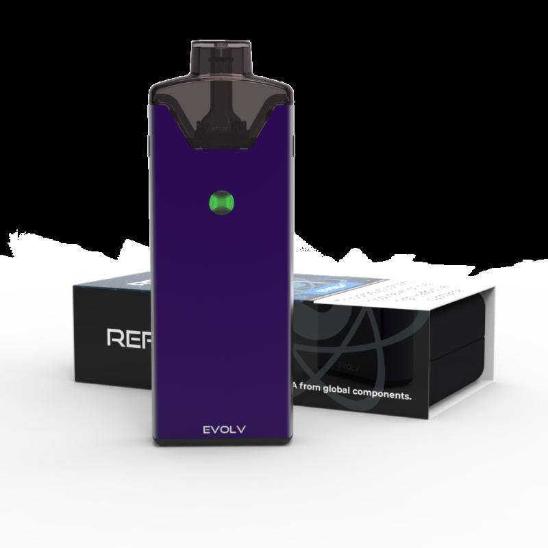 Evolv Reflex TPD Boxed