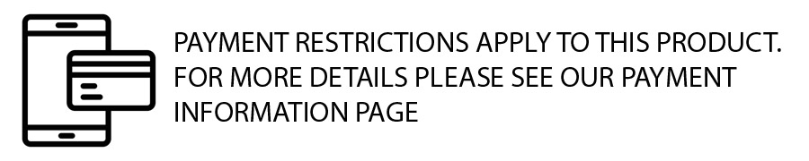 paYMENT RESTRICTIONS BANNER