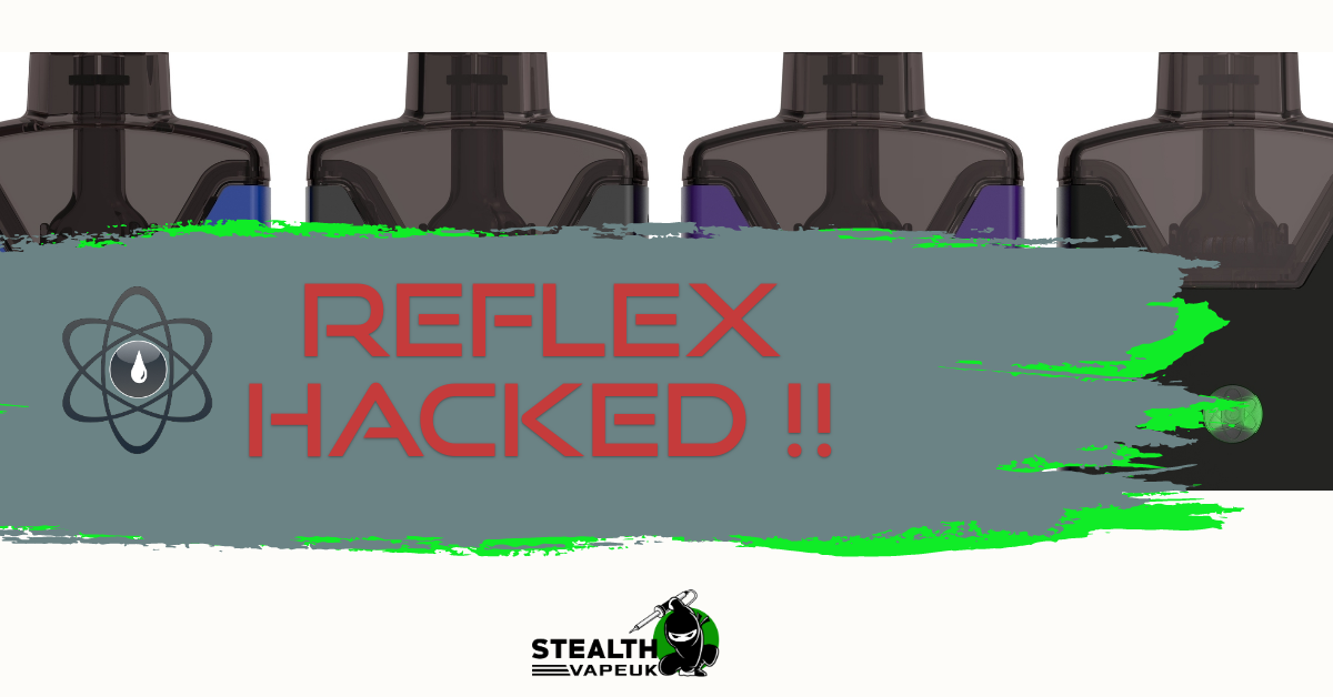 how to hack reflex