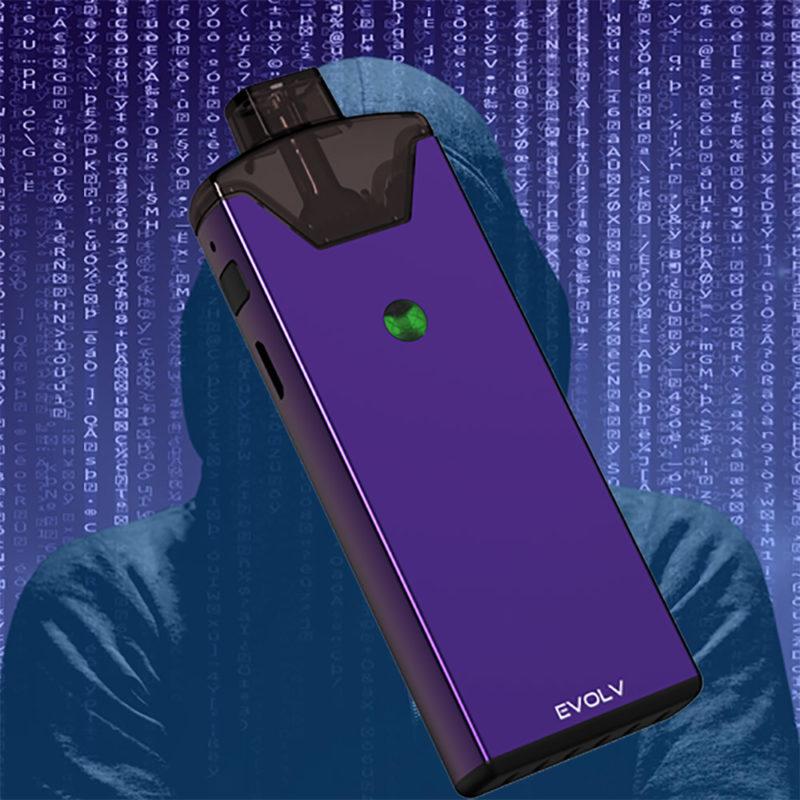 Evolv Reflex Hacked