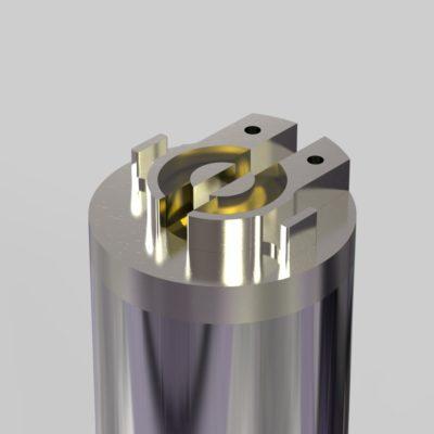 Stealthvape 21700 Battery Tube